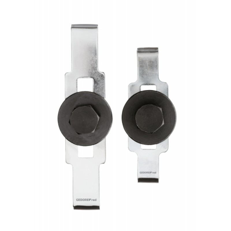 3301585 Σετ κλειδιών φλοτέρ καυσίμου 80-120+110-170mm 2τμχ GEDORE RED