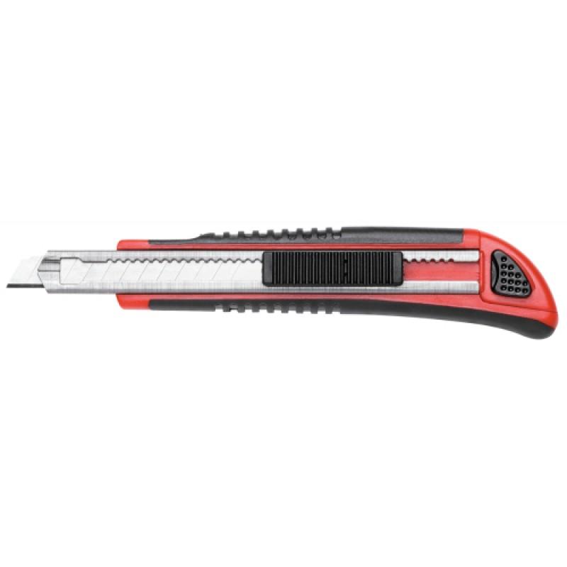 3301601 Μαχαίρι γεν.χρήσης με 5 λάμες - Πλ.9mm GEDORE RED