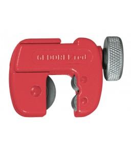 3301616 Μικρός σωληνοκόφτης για χαλκοσωλήνες Διάμ.3-22mm GEDORE RED