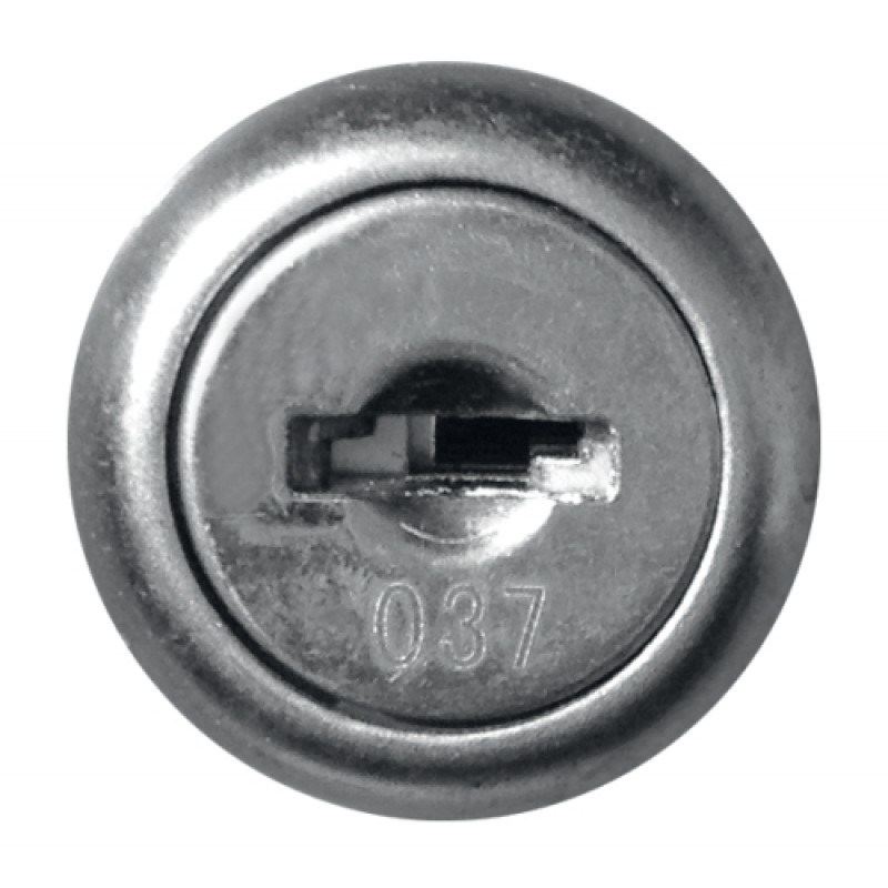 3301723 Κλειδαριά αντικατάστασης με κλειδί για WINGMAN GEDORE RED