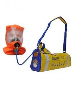 Aναπνευστική Συσκευή Εκτακτής Ανάγκης, Διαφυγής SK 1203 SPASCIANI