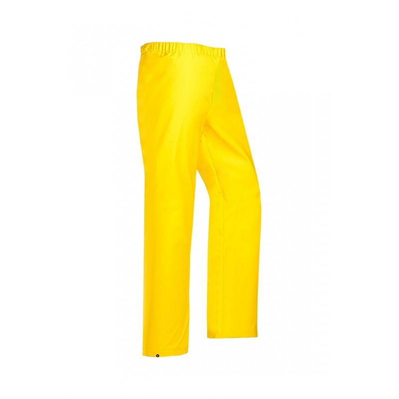 Rotterdam Αδιάβροχο Παντελόνι Κίτρινο SIOEN