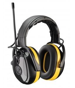 SECURE 2H RELAX (AM/FM Radio) Ωτοασπίδα με ραδιόφωνο HELLBERG