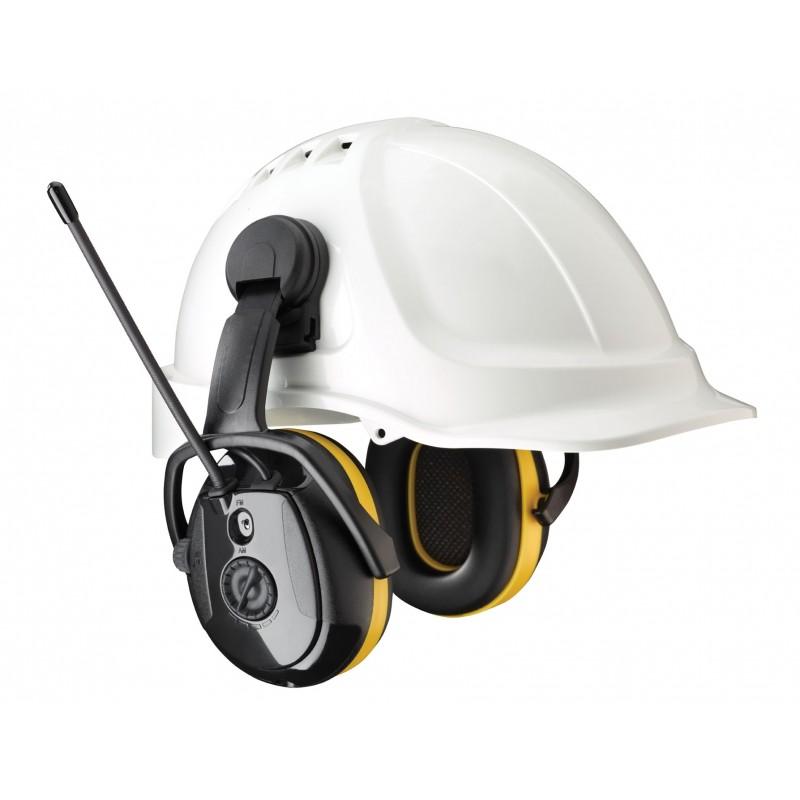 SECURE 2C RELAX (AM/FM Radio) Ωτοασπίδα με ραδιόφωνο HELLBERG