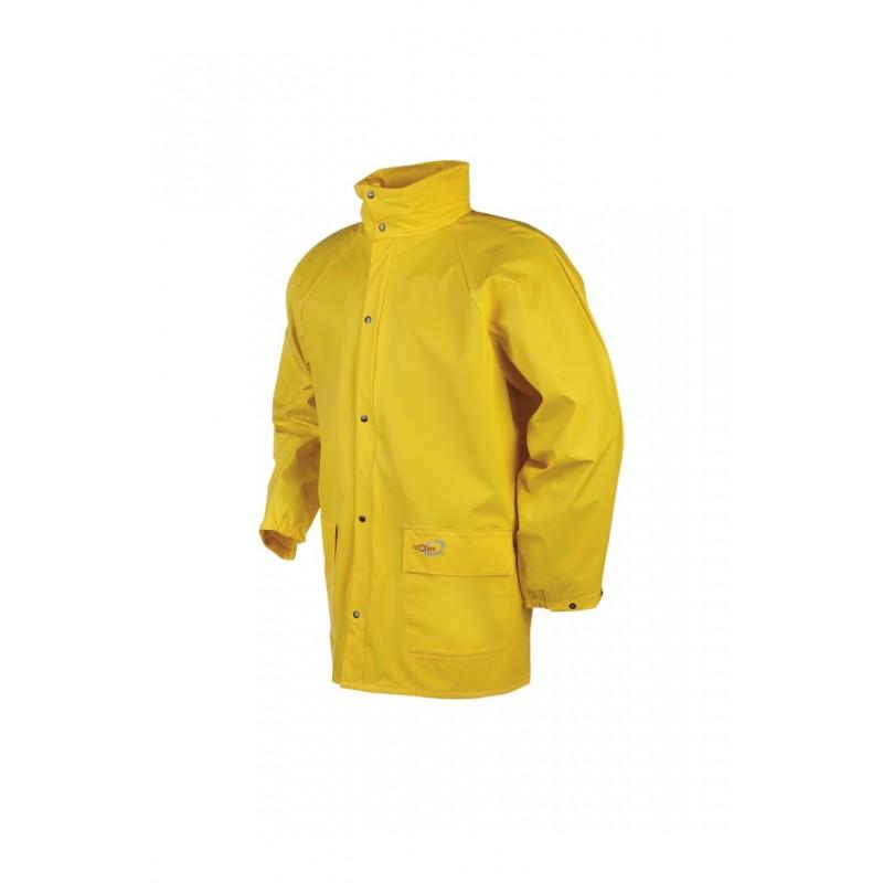 Dortmund Αδιάβροχο Μπουφάν Κίτρινο SIOEN