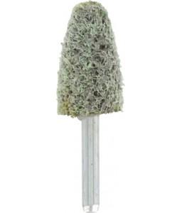 516 - πέτρα ακονίσματος από καρβίδιο πυριτίου 13.0mm DREMEL