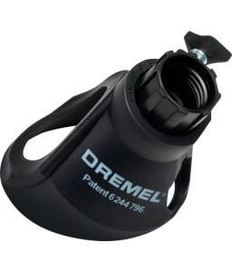 568 - προσάρτημα αφαίρεσης σοβά DREMEL