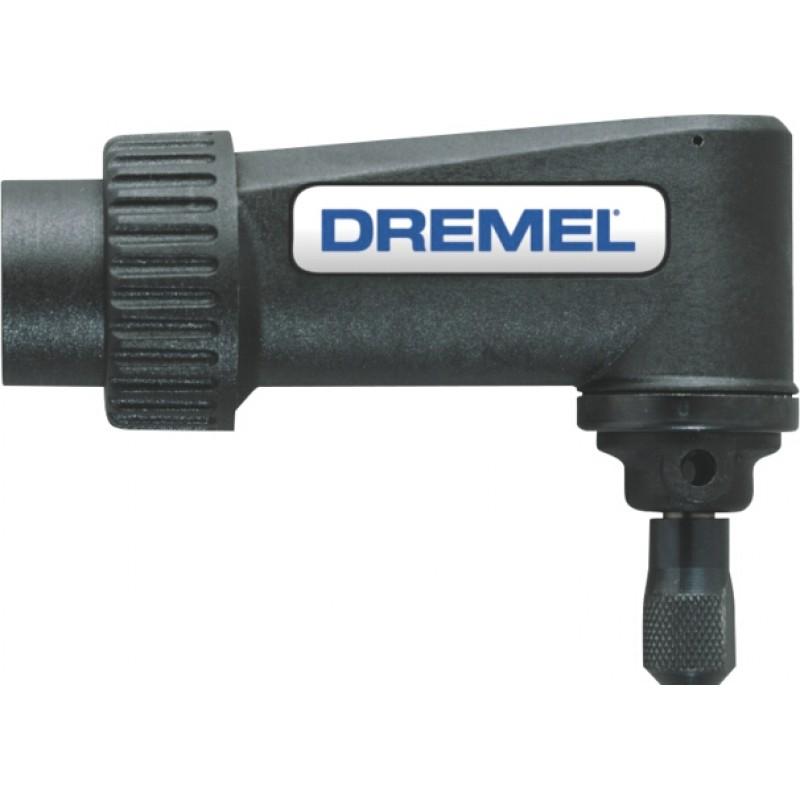 575 - προσάρτημα ορθης γωνιας DREMEL