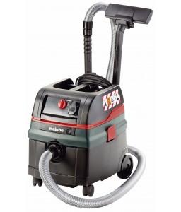 ASR 25 L SC Σκούπα Γενικών Χρήσεων με ηλεκτρομαγνητική ανακίνηση και αυτόματη ενεργοποίηση 1.400 Watt Metabo