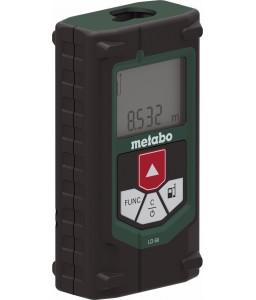 Laser LD 60 Αποστασιόμετρο 60m Metabo