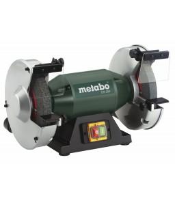 DS 200 Διπλός Λειαντήρας 600 Watt Μετabo