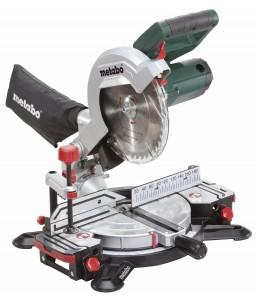 KS 216 M Lasercut Φαλτσοπρίονο 1350 W Metabo