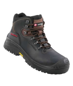 STELVIO παπούτσια εργασίας με προδιαγραφές S3 HRO SRC SIXTON