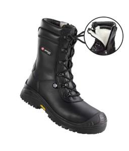 TERRANOVA παπούτσια εργασίας με προδιαγραφές S3 CI HRO SRC SIXTON