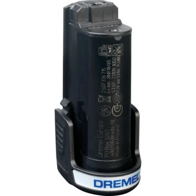 808 μπαταρία 7.2 v li-ion για 8100 DREMEL