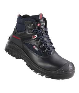 STEPPA παπούτσια εργασίας με προδιαγραφές S3 SRC SIXTON