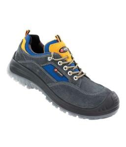 LAND παπούτσια εργασίας με προδιαγραφές S1-P SRC SIXTON