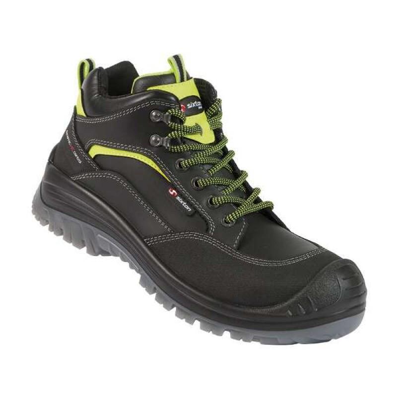 MONTAUK παπούτσια εργασίας με προδιαγραφές S3 SRC SIXTON