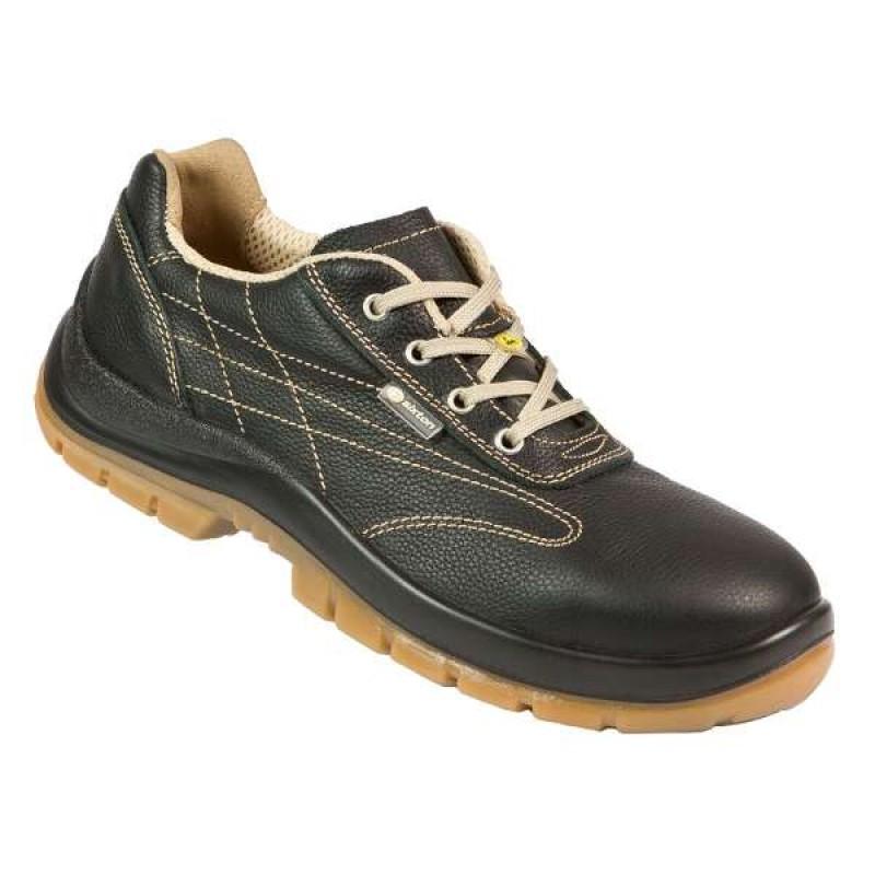 CAPRI esd παπούτσια εργασίας με προδιαγραφές S3 - SRC ESD CLASS 3 SIXTON