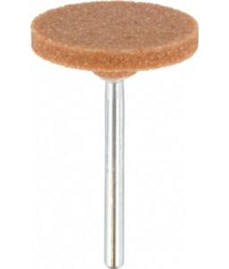 8215 - πέτρα ακονίσματος από οξείδιο αργιλίου 25.4mm DREMEL