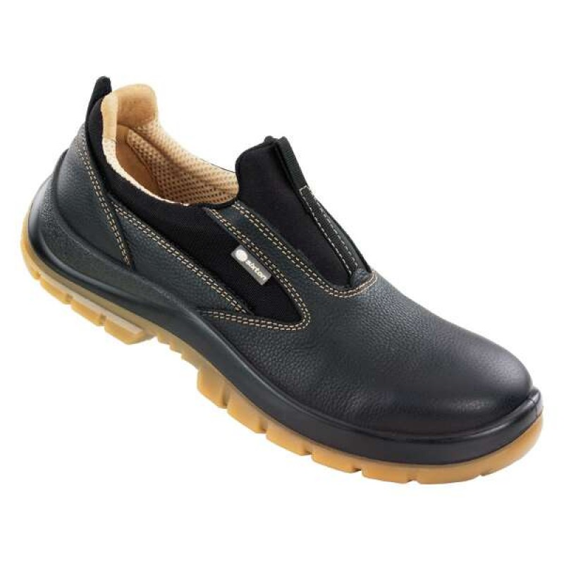 LUGANO παπούτσια εργασίας με προδιαγραφές S3 SRC SIXTON