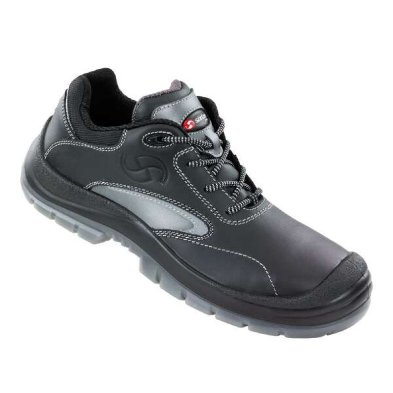 PLAYER παπούτσια εργασίας με προδιαγραφές S3 SRC SIXTON