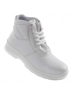 BERGAMO παπούτσια εργασίας με προδιαγραφές S2 - SRC SIXTON