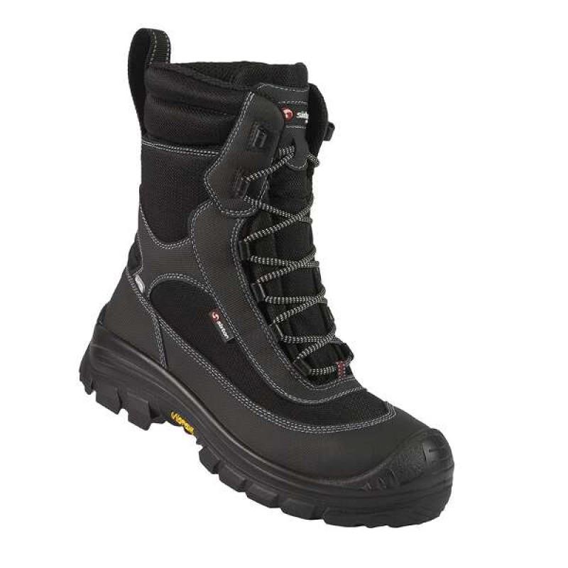 AVALON Outdry® παπούτσια εργασίας με προδιαγραφές S3 WR HRO SRC SIXTON