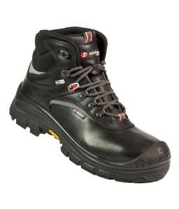 ELDORADO Outdry® παπούτσια εργασίας Polar με προδιαγραφές S3 WR HRO SRC SIXTON