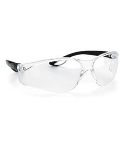 9060 155 Γυαλιά Ασφαλείας Διαφανή Αντιαντιθαμβωτικά RAPTOR BLACK PC AF UV