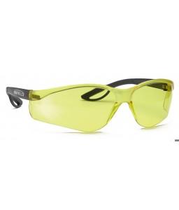 9064 125 Γυαλιά Ασφαλείας Oμίχλης , Απότομης Εναλλαγής και Χαμηλού Φωτισμού RAPTOR PC SP AS UV AMBER