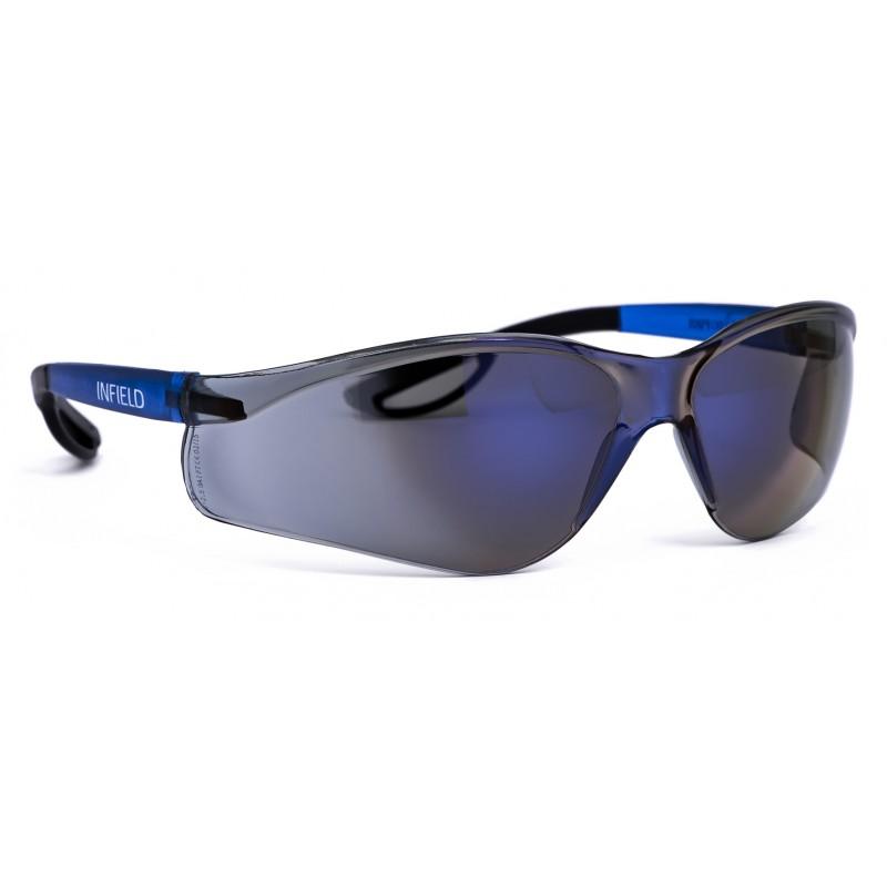 9065 130 Γυαλιά Ασφαλείας Γυαλιά Ηλίου RAPTOR PC SP AS UV BLUE MIRROR