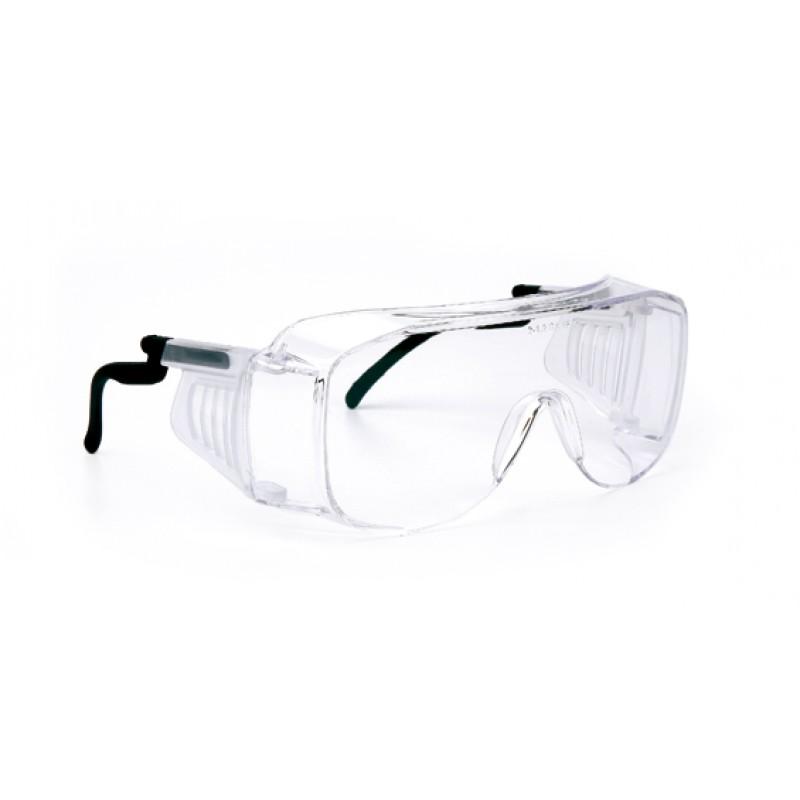 9085 111 Γυαλιά Ασφαλείας Επισκεπτών VISITOR XL PC