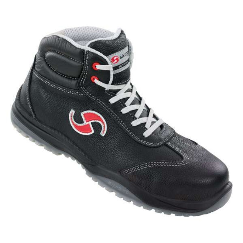 ROCK παπούτσια εργασίας με προδιαγραφές S3 - SRC SIXTON