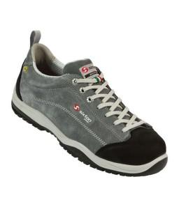 PASITOS esd παπούτσια εργασίας γκρι με προδιαγραφές S3 - SRC ESD CLASS 3 SIXTON