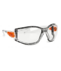 9230 155 Γυαλιά Ασφαλείας Διαφανή Αντιαντιθαμβωτικά MATADOR PC AF UV