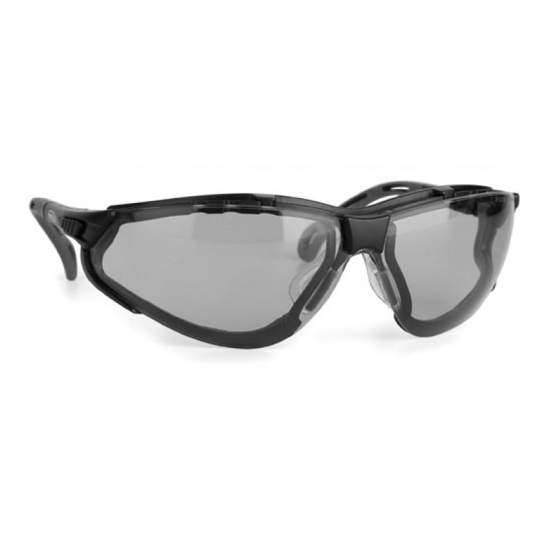 9320 625 AF Γυαλιά Ασφαλείας Γυαλιά Ηλίου TERMINATOR XTRA BLACK PC AF UV SP 5-2,5 GREY