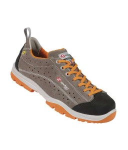 PASITOS esd παπούτσια εργασίας μπεζ με προδιαγραφές S1-P - SRC ESD CLASS 3 SIXTON