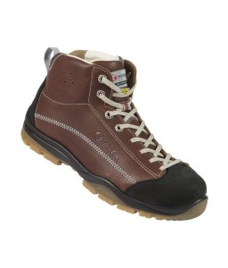 PASITOS HIGH esd παπούτσια εργασίας με προδιαγραφές S3 - SRC ESD CLASS 3 SIXTON