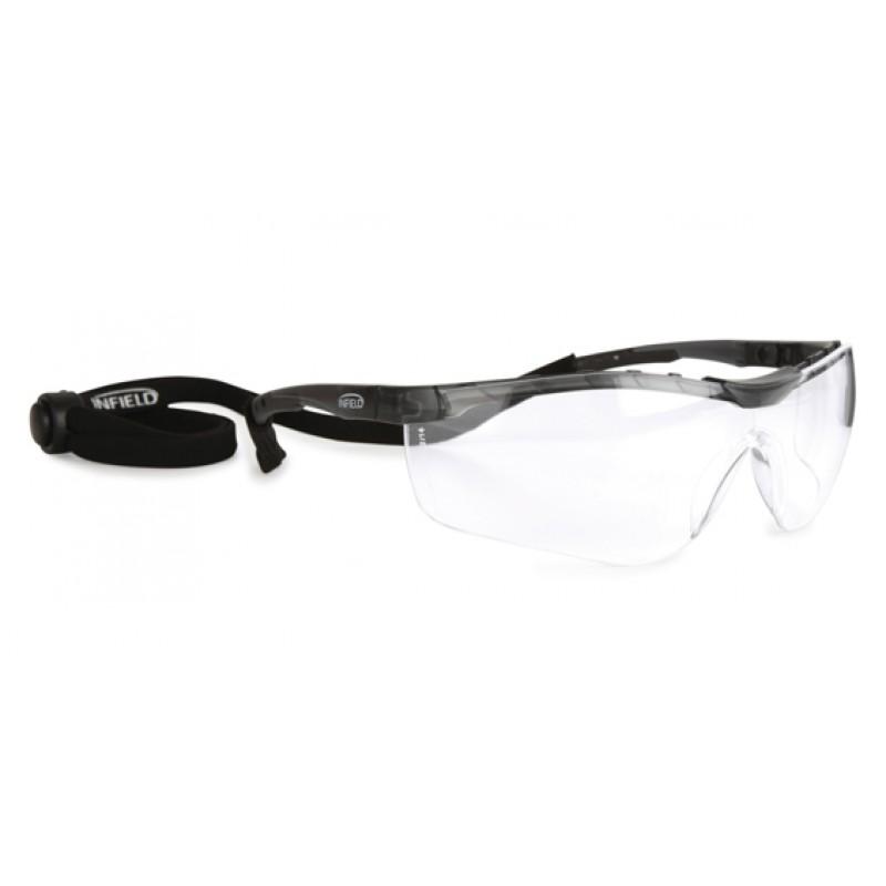 9340 105 Γυαλιά Ασφαλείας Διαφανή Αντιχαρακτικά TENSOR PC AS UV