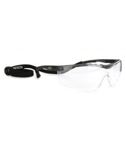 9340 155 Γυαλιά Ασφαλείας Διαφανή Αντιαντιθαμβωτικά TENSOR PC AF UV