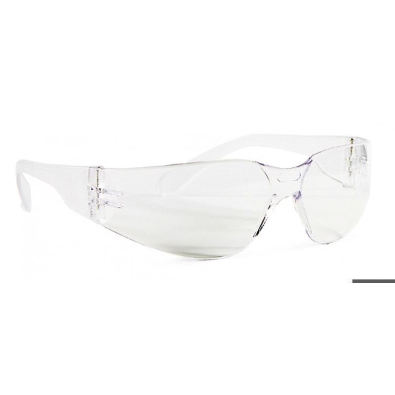 9360 105 Γυαλιά Ασφαλείας Διαφανή Αντιχαρακτικά NESTOR PC AS UV
