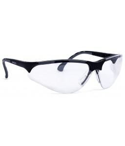 9380 109 Γυαλιά Ασφαλείας Eιδικά Γυαλιά TERMINATOR BLACK PC AS UV ANTI REFLECTION