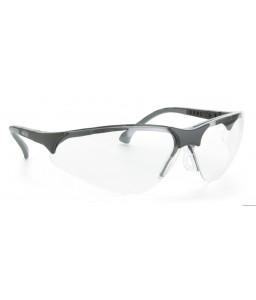 9380 155 Γυαλιά Ασφαλείας Διαφανή Αντιαντιθαμβωτικά TERMINATOR BLACK PC AF UV