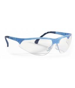 9381 006 Γυαλιά Ασφαλείας Διαφανή Αντιαντιθαμβωτικά TERMINATOR BLUE PC AFP UV