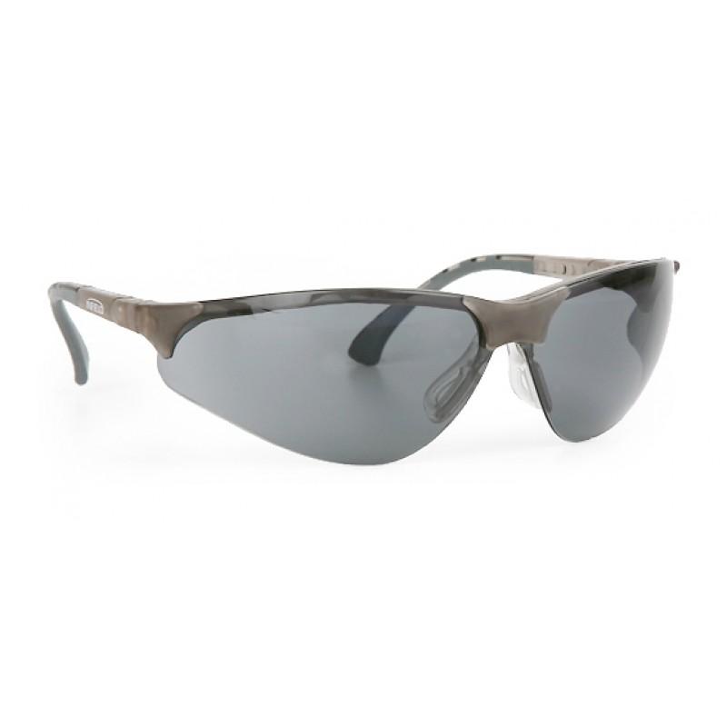 9382 625 Γυαλιά Ασφαλείας Γυαλιά Ηλίου TERMINATOR CARBON PC SP AS UV 5-2.5 GREY