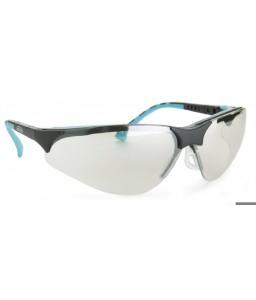 9395 145 Γυαλιά Ασφαλείας Διαφανή Αντιαντιθαμβωτικά TERMINATORPLUS BLACK -MINT PC SP AS UV GOLDMIRROR
