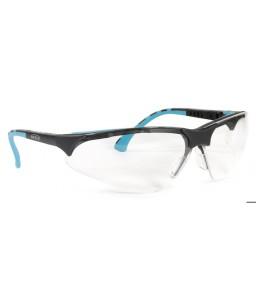 9395 155 Γυαλιά Ασφαλείας Διαφανή Αντιαντιθαμβωτικά TERMINATORPLUS BLACK -MINT PC AF UV