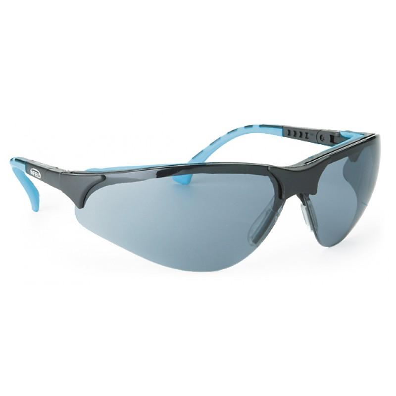 9395 625 Γυαλιά Ασφαλείας Γυαλιά Ηλίου TERMINATORPLUS BLACK -MINT PC SP AS UV 5-2,5 GREY