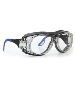 9401 155 Γυαλιά Ασφαλείας Διαφανή Αντιαντιθαμβωτικά OPTOR: PC AF UV PLUS ADAPTER